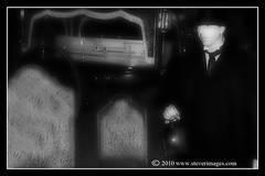 Dracula's coffin, Van Helsing