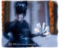 Black Malice, Venice Carnival, sinister