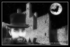 Dracula, Jonathan Harker, Count's Castle, Whitby