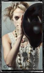 Dream, Zombie doll, girl