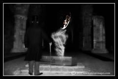 Van Helsing, Dracula