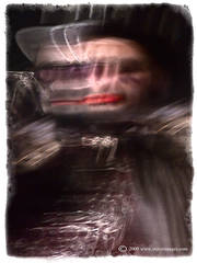 Night Watchman, Dark Venice,