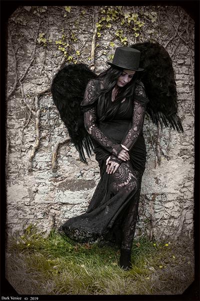 Angel, Dark Angel, Gothic