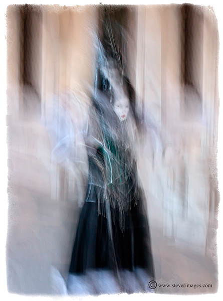 Wicked Witch, Venice Carnival, Dark Venice, Witch