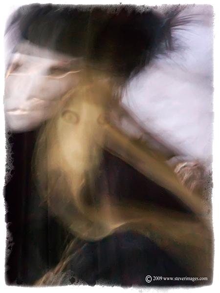 Death, Soul, photo