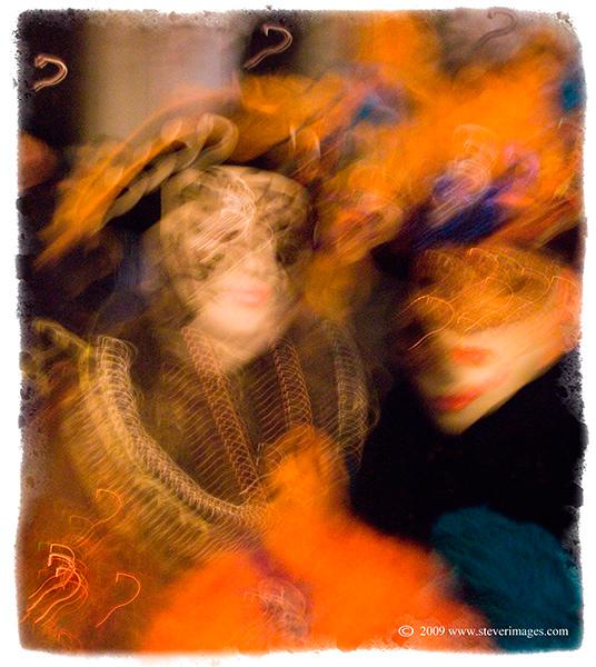 questions, venice carnival, photo