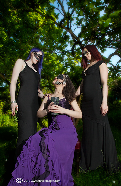 The Chalice, Dark Gothic, photo