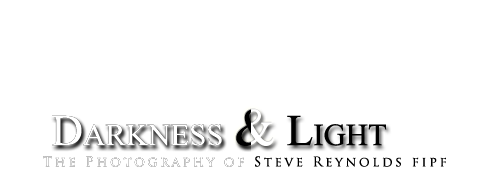 The Photography of Steve Reynolds FIPF