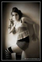 Alba, Portrait, Women