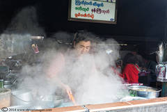 Hot and Smoke 1