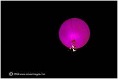 Night Balloon No2