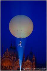 Night Balloon N0 3