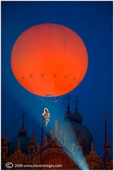Night Balloon No1