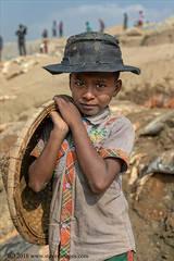 Quarry child 2