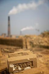 Brick Factory, Bangladesh