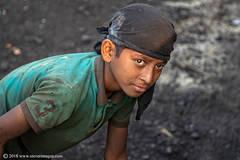 Coal boy