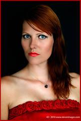 Portrait, Clare, Perch shoot, women