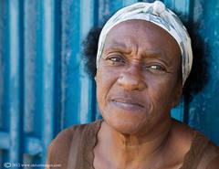 Portraits, Trinidad, Cuba