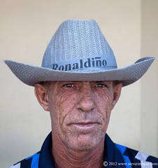 Ronaldino?