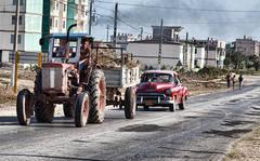 Traffic Jam, Cuba