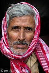 Portrait, Sonepur Mela, India