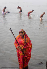 Ganges, Sonepur Mela, India