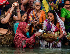 Water pilgrimage 1