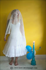 Jilted Bride No 4