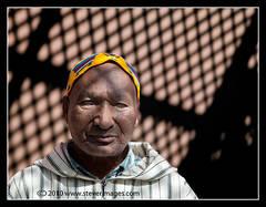 Man of Morocco