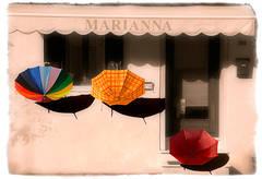 Marianna's Umbrellas