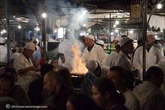Marrakech cook