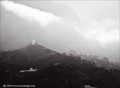 Mountain Monastry