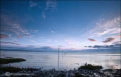 Pilgrim's Way, Holy island, Lindisfarne