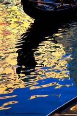 Venice , Reflections