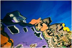 Reflections, Burano