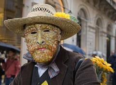 Van Gogh Man