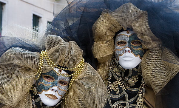 venice carnival, Venice