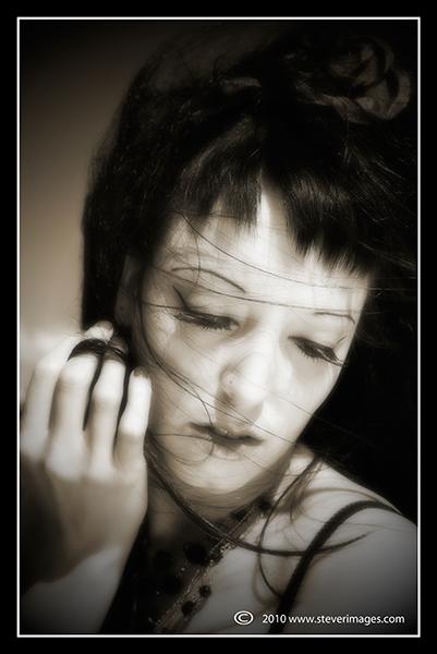 portrait, Ameila, photo