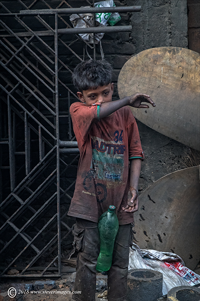BOY, Bangladesh, photo