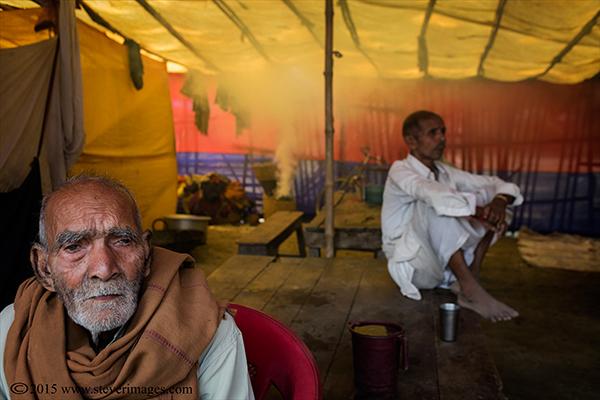 Portrait, Sonepur Mela, India, photo