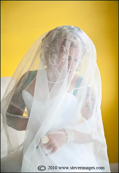 Jilted Bride, Bride, photo