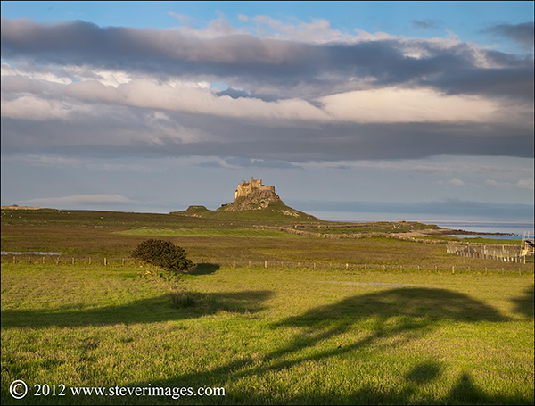 Images form a recent trip to Lindisfarne (known also as Holy Island).