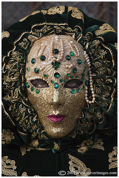 Venice Carnival, Black, Venice, photo