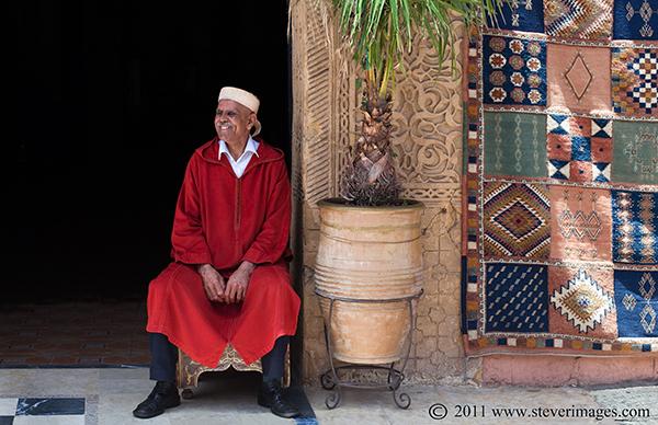 Marrakech, Morocco, photo