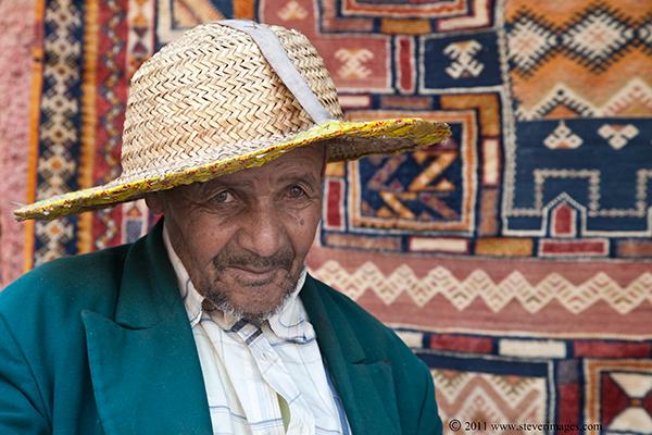 Marrakech, Morocco, carpets