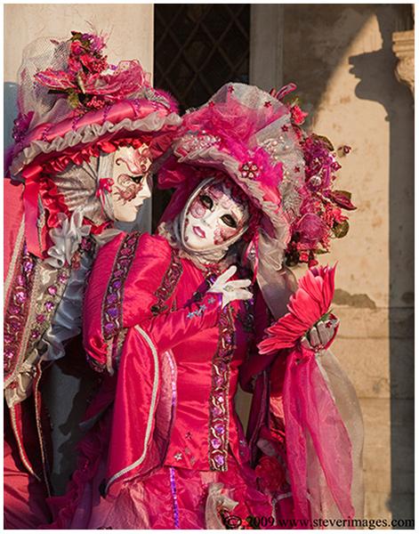 Venice Carnival, Whispers, Venice, carnival
